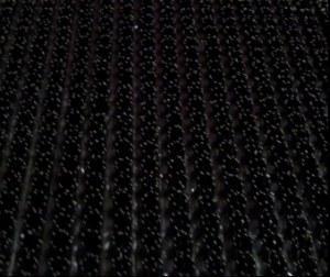 Щетинистое покрытие Holiaf черный 0,9*15м от Ravta