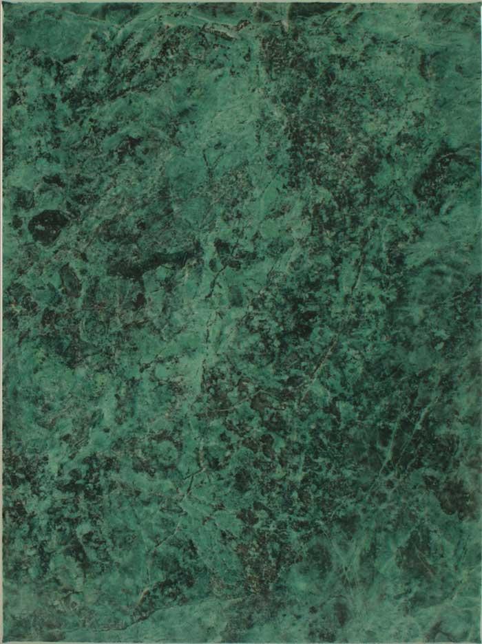 Керамическая плитка настенная спутник Шахтинская Каменный цветок зеленый 330*250 (шт.) от Ravta