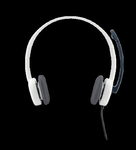 Гарнитура Logitech H150 Headset (981-000350) от Ravta