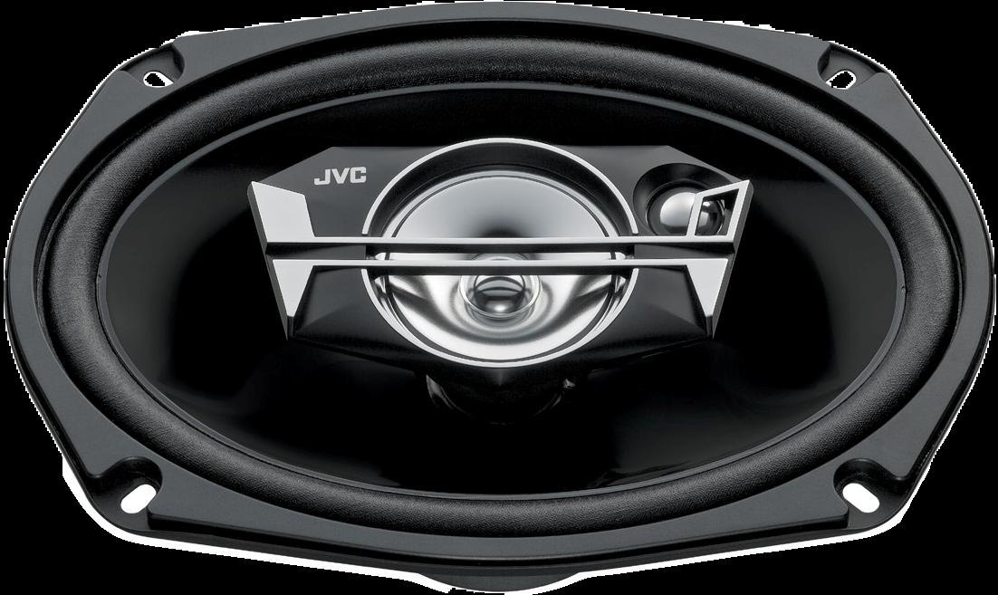 Автоакустика JVC CS - V 6938 U от Ravta