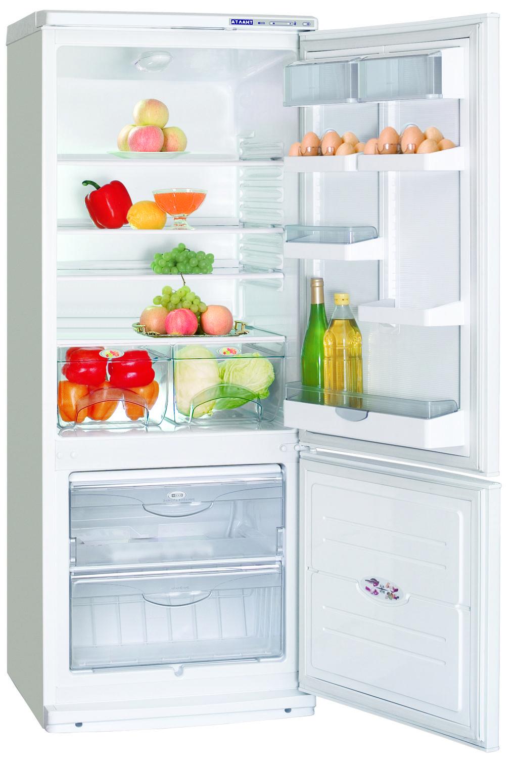 Холодильник Атлант 4009-022 от Ravta