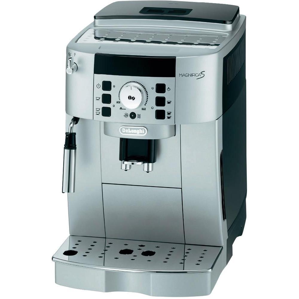 Кофемашина Delonghi ECAM 22.110SB от Ravta