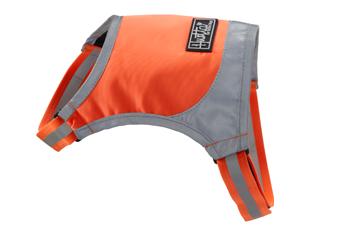 Жилет светотражающий Hurtta Мини (Micro vest) Оранжевый XXLОдежда для животных<br><br><br>Артикул: 930584<br>Бренд: Hurtta<br>Вид: Жилет<br>Страна-изготовитель: Финляндия<br>Цвет: оранжевый<br>Для кого: Собаки<br>Размер/длина (см): XXL<br>Серия_: Micro vest