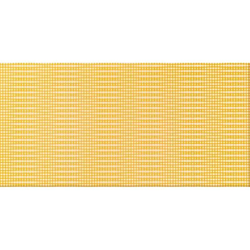Керамическая плитка настенная Azori Жасмин Сафари желтый 405*201 (шт.) от Ravta