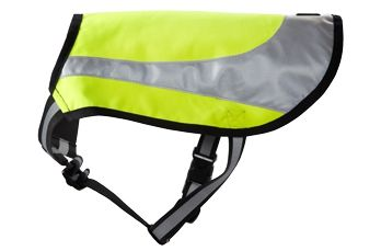 hurtta Жилет спасательный Hurtta Lifeguard Жёлтый 0-5kg 930645