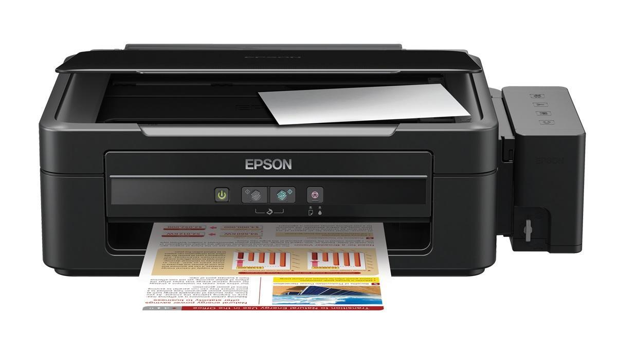 Epson как сделать копии