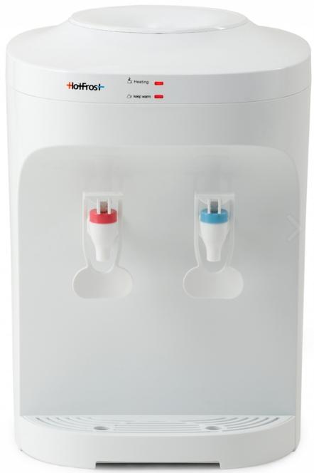 Кулер для воды HotFrost D120 E от Ravta