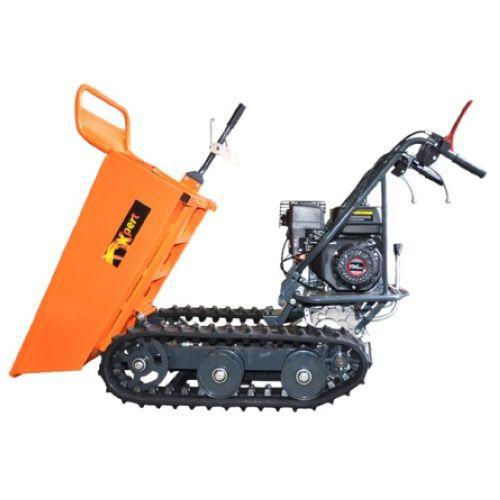 Транспортер гусеничный EXPERT  09715 от Ravta