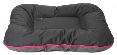 comfy Лежанка COMFY ARNOLD L чёрная (85х70 см) 222446