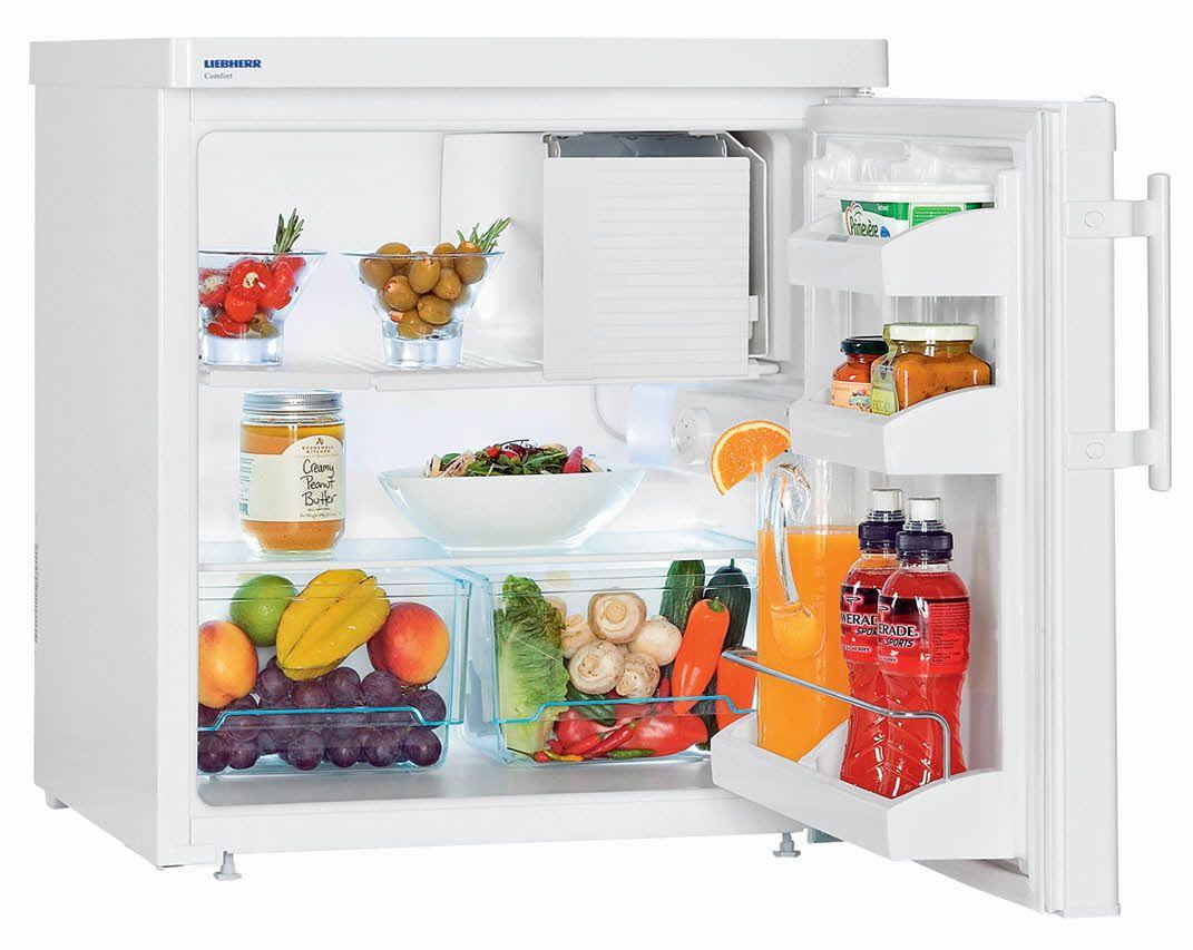 Холодильник Liebherr TX 1021 от Ravta