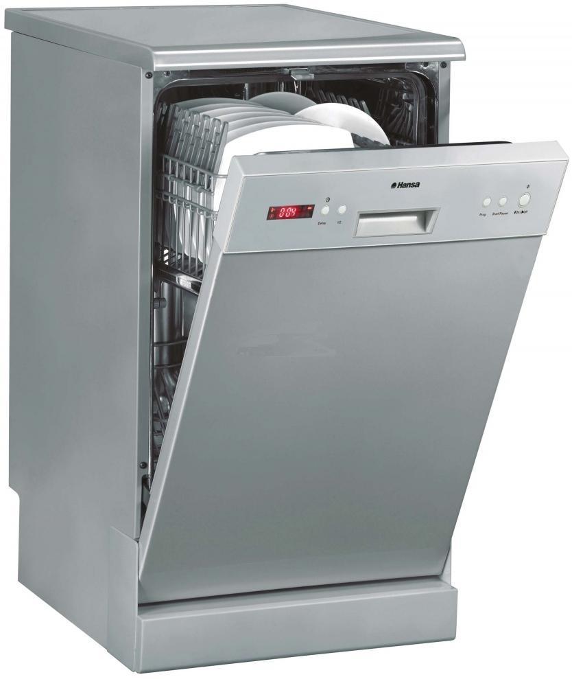 Посудомоечная машина HANSA ZWM 407 IH от Ravta