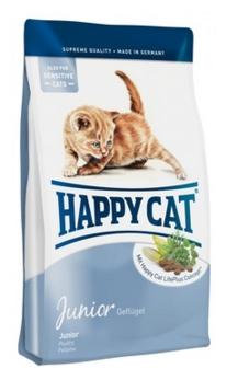 Happy cat Суприм Для котят (Junior) 10кг от Ravta