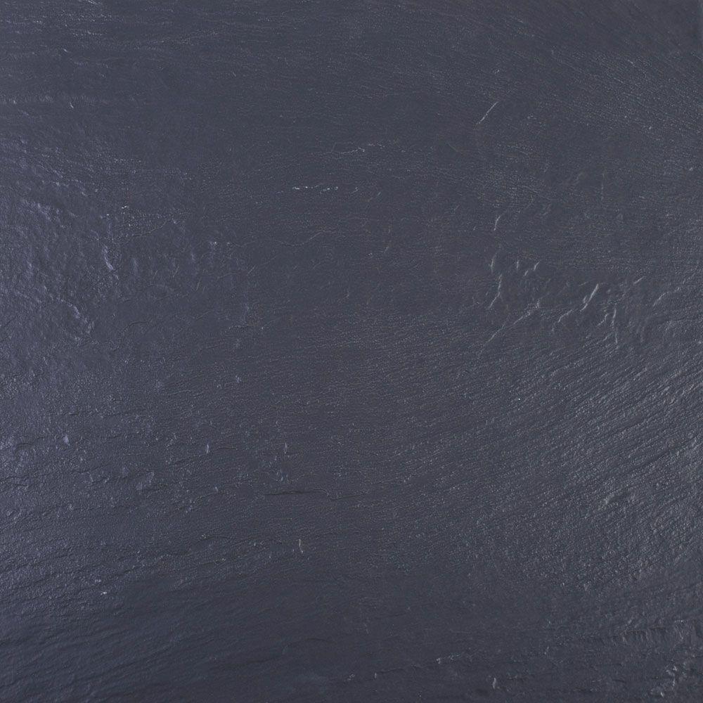Керамогранит напольный Шахтинская плитка Nordic Stone 03 черный 450*450 (шт.) от Ravta