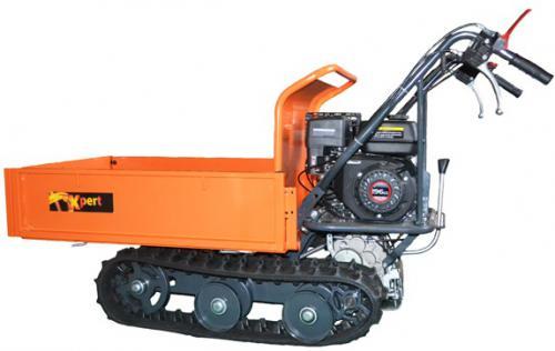 Транспортер гусеничный EXPERT  09710 от Ravta