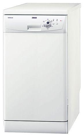 Посудомоечная машина ZANUSSI ZDS105 от Ravta