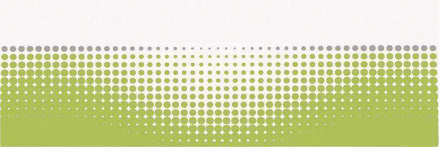 Керамическая плитка декор Paradyz Midian verde Punto 600x200 (шт) бежевый от Ravta