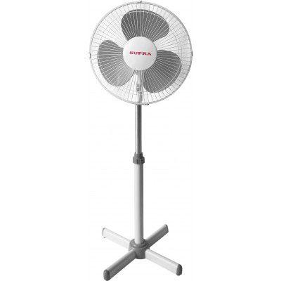 Вентилятор Supra VS-1200 white grey от Ravta