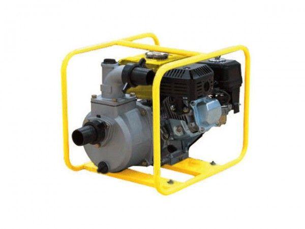 Мотопомпа CHAMPION GP50, 4.5кВт 4х/тактн. чистая вода 600л/мин 26/8м 50мм 27кг GP50 от Ravta