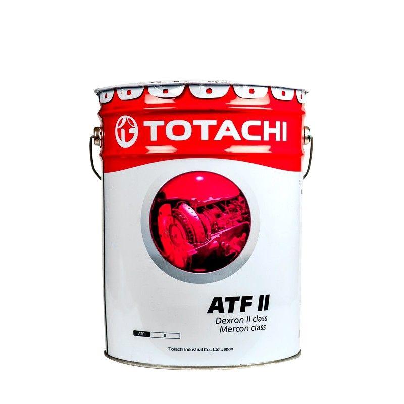 Масло TOTACHI ATF DEXRON-II (class) (20л) от Ravta