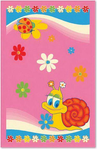 Ковер детский Moldabella Reviera Kids 4261 (арт.44955) 1370*2000ммДетские ковры<br><br><br>Артикул: 44955<br>Бренд: Moldabela<br>Страна-изготовитель: Молдавия<br>Форма ковра: прямоугольник<br>Материал ворса коврового покрытия: Полипропилен<br>Высота ворса коврового покрытия (мм): 11<br>Длина ковра (мм): 2000<br>Ширина ковра (мм): 1370<br>Вес ворса коврового покрытия (гр/м2): 2300<br>Цвет коврового покрытия: Розовый