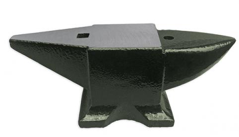 Наковальня Дело Техники 10 кг  2/1 арт.390010 от Ravta