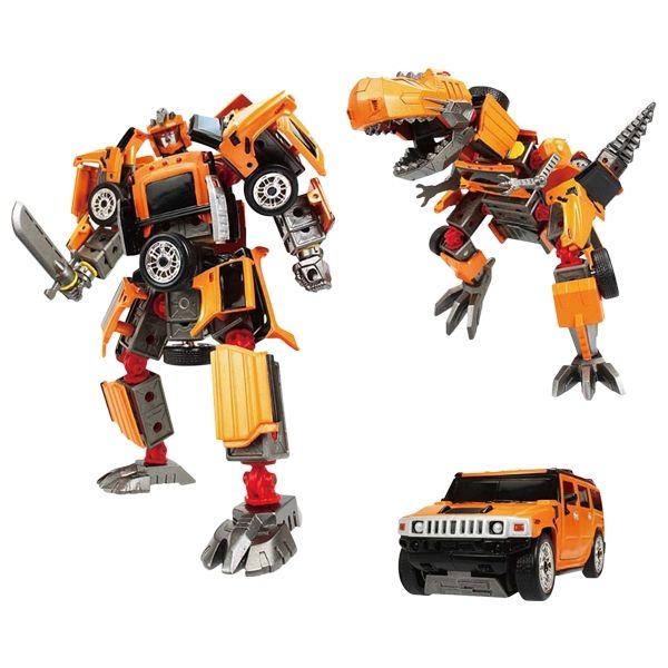 1toy Транскар Хаммер H2 1:32, робот-конструктор собирается в машину, робота, раптора, 100 деталей (арт. Т54523)Фигурки, наборы с фигурками<br><br><br>Артикул: Т54523<br>Бренд: 1 TOY<br>Категории: Транскар