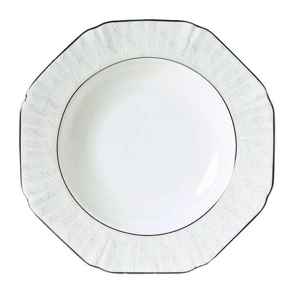 Набор тарелок суповых Esprado Lirio 6шт (арт.LR30B23E301) от Ravta