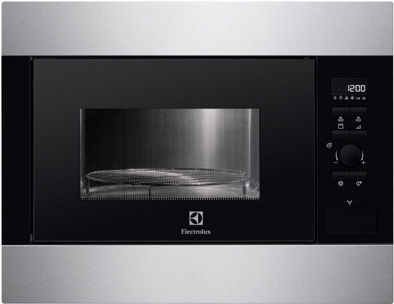 Встраиваемая микроволновая печь ELECTROLUX EMS26204OX от Ravta