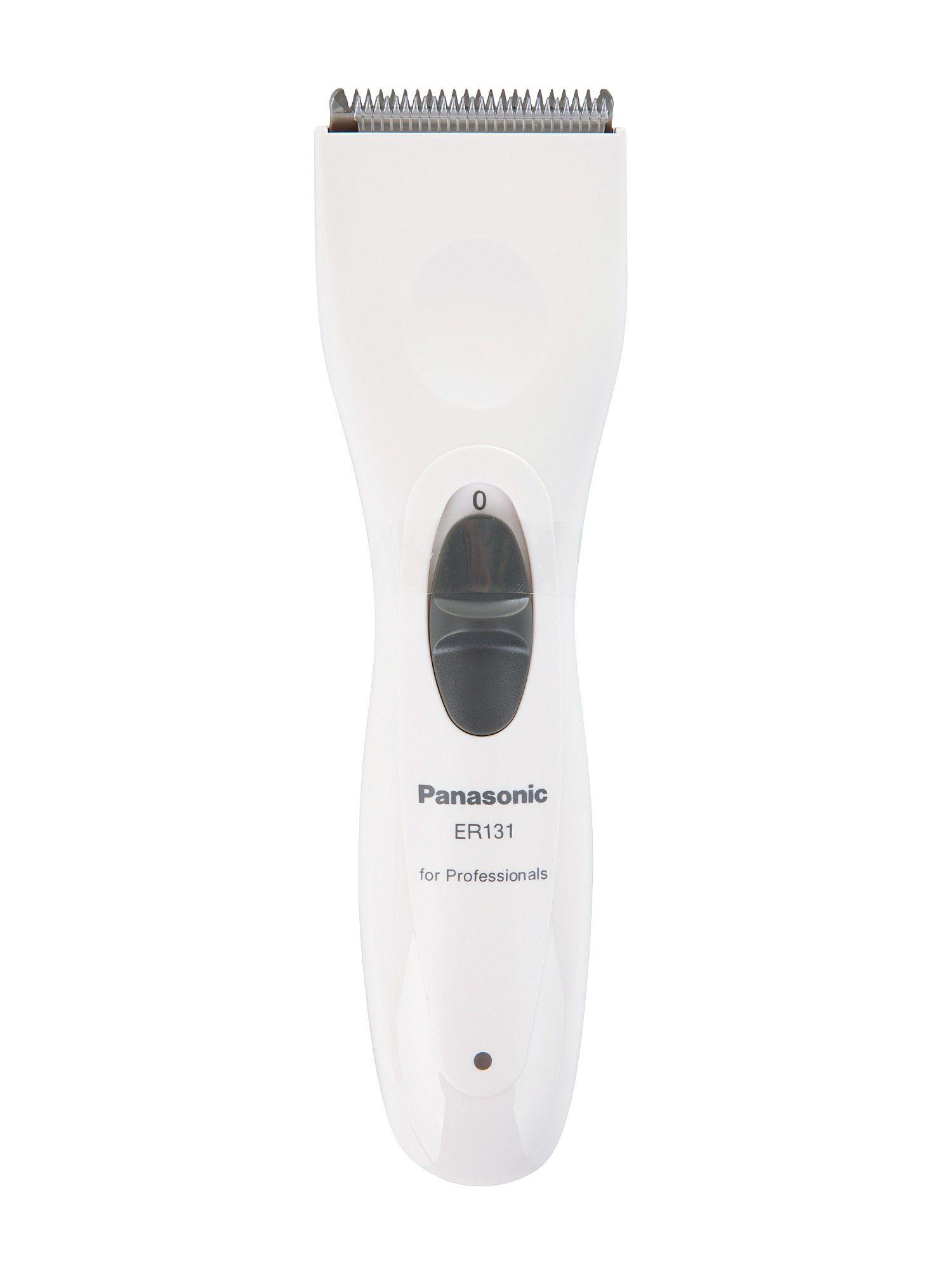 Машинка для стрижки волос Panasonic ER131 от Ravta