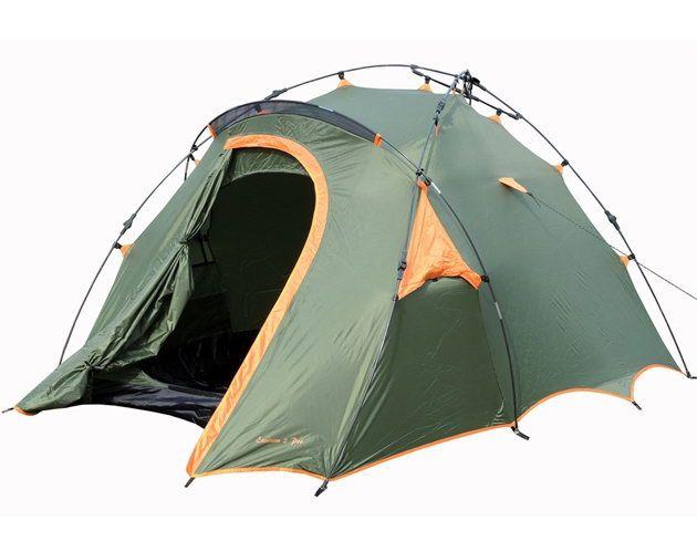 Двухместная палатка Envision 2 PRO от Ravta
