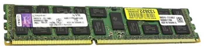 Оперативная память Kingston KVR16R11D4/16 от Ravta