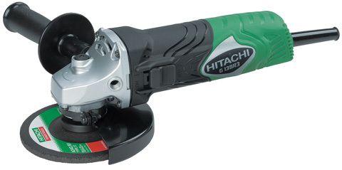 Угловая шлиф.машина HITACHI G13 SR3, 730Вт 125мм 10000об/мин 1.5кг G13SR3 от Ravta