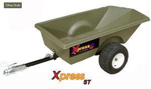 Прицеп Xpress st Trailer 4011 от Ravta