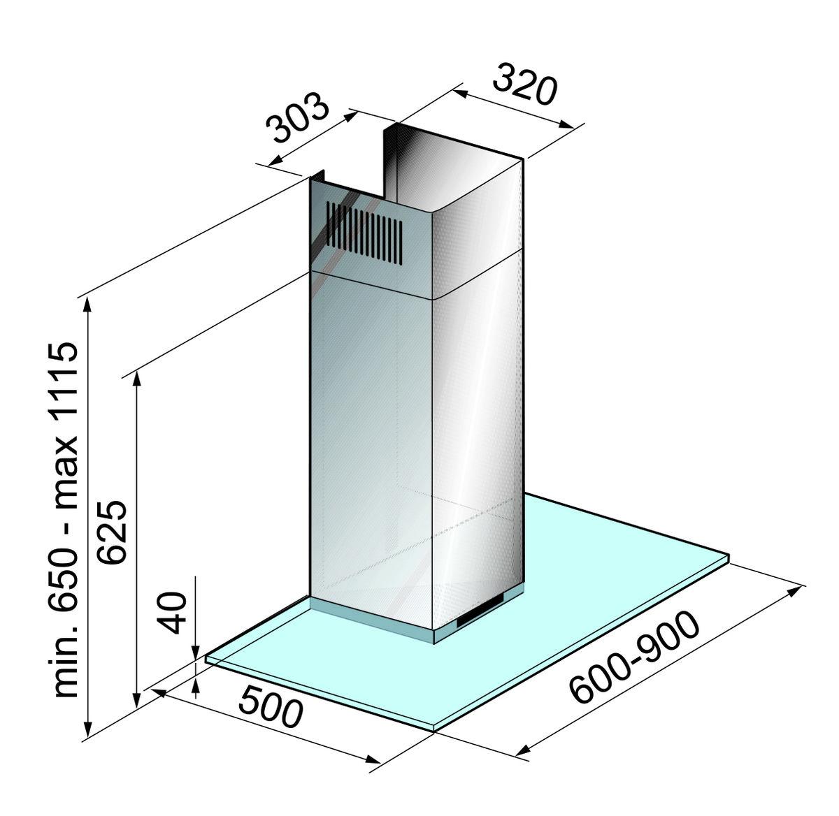 Схема цифровой тахометр