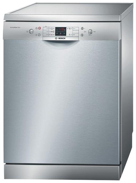 Посудомоечная машина Bosch SMS 53N18 от Ravta