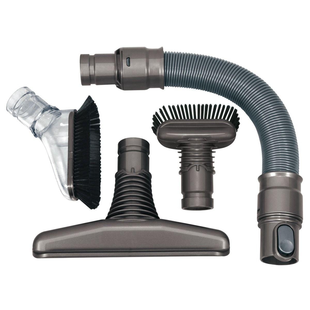 Комплект насадок Dyson Tool Kit (919648-02) от Ravta