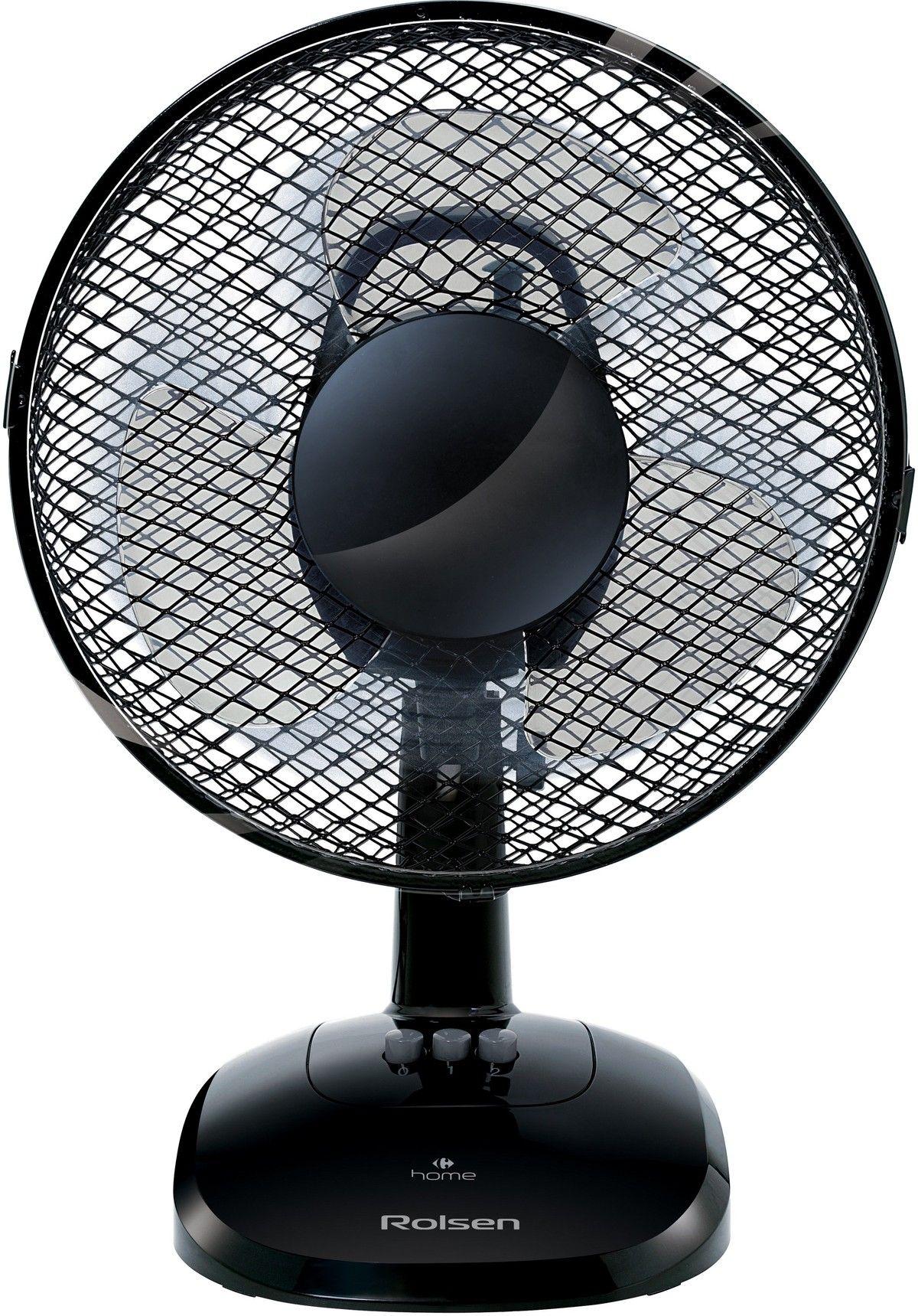Вентилятор Rolsen RTF-915 от Ravta