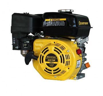 Двигатель CHAMPION G201HK от Ravta