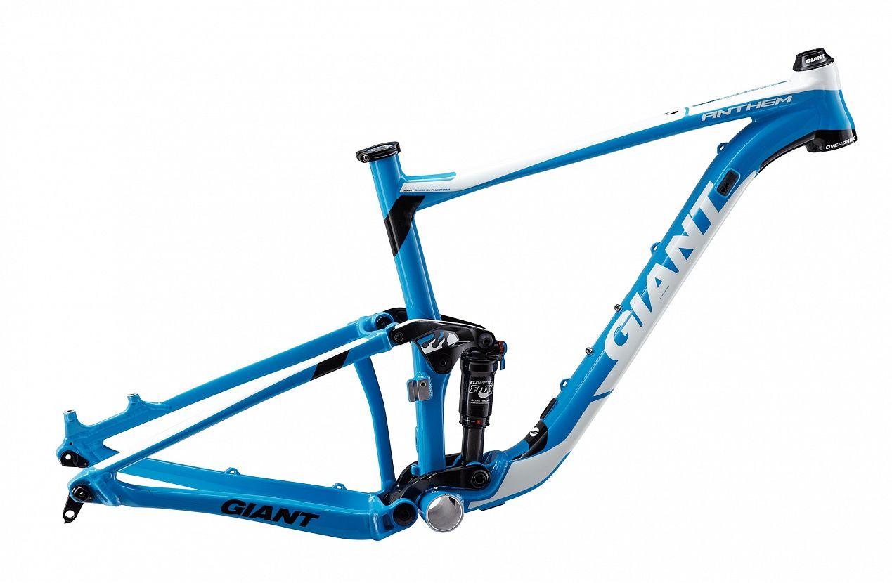 Велосипеда рама