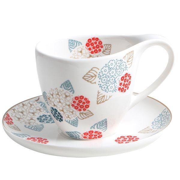 Чайный набор Esprado Melary 12пр (арт.ML66D25E304) от Ravta