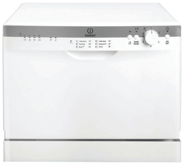Посудомоечная машина INDESIT ICD 661 EU от Ravta