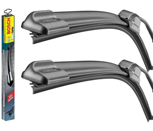 (3397007100) Bosch Стеклоочистители аэротвин Peugeot 307 (700+650mm=2шт) от Ravta