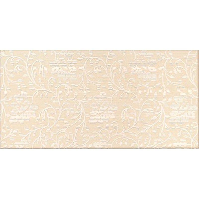 Керамическая плитка настенная Azori Кристалл Крема бежевый 405*201 (шт.) от Ravta