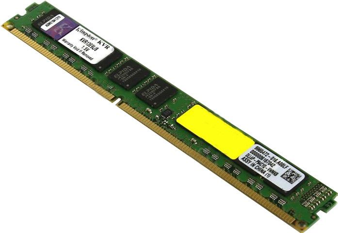 Kingston KVR13E9L/8 DDR3 8GB DIMM от Ravta