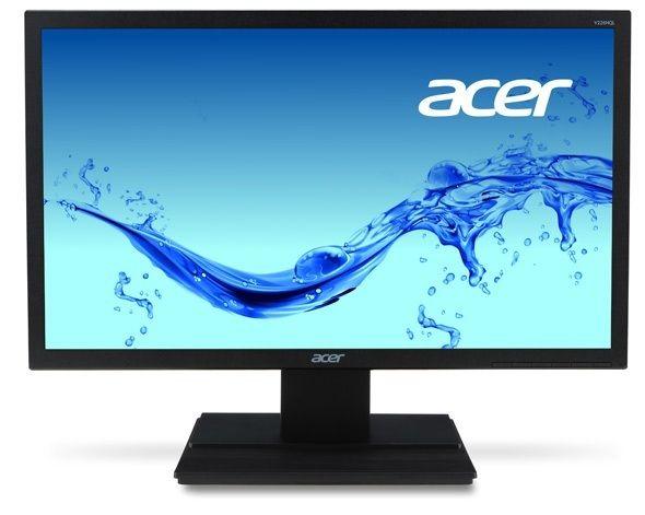 Монитор Acer V226HQLAbd от Ravta