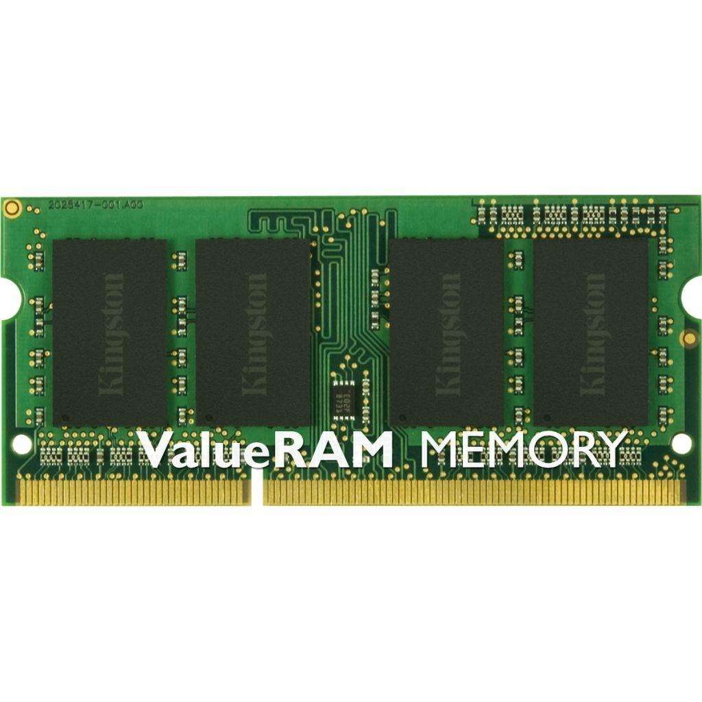Оперативная память KINGSTON KVR13S9S8/4 4GB PC10600 DDR3 SO от Ravta