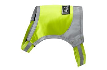 Жилет светотражающий Hurtta Мини (Micro vest) Жёлтый XXLОдежда для животных<br><br><br>Артикул: 930578<br>Бренд: Hurtta<br>Вид: Жилет<br>Страна-изготовитель: Финляндия<br>Цвет: Жёлтый<br>Для кого: Собаки<br>Размер/длина (см): XXL<br>Серия_: Micro vest
