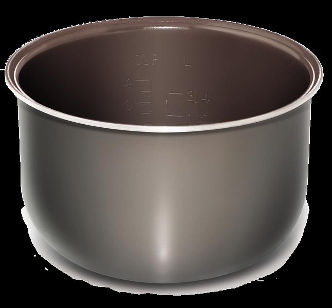 Чаша с керамическим покрытием Redmond RIP-C3 от Ravta