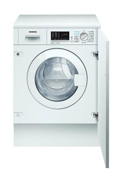 Встраиваемая стиральная машина Siemens WK 14 D 540 OE от Ravta