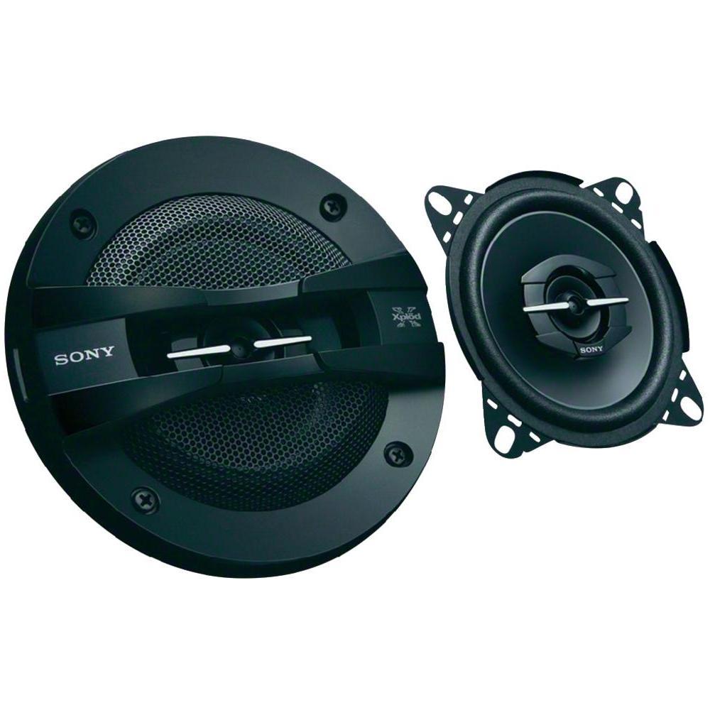 Автоакустика Sony XS-GT1028F от Ravta
